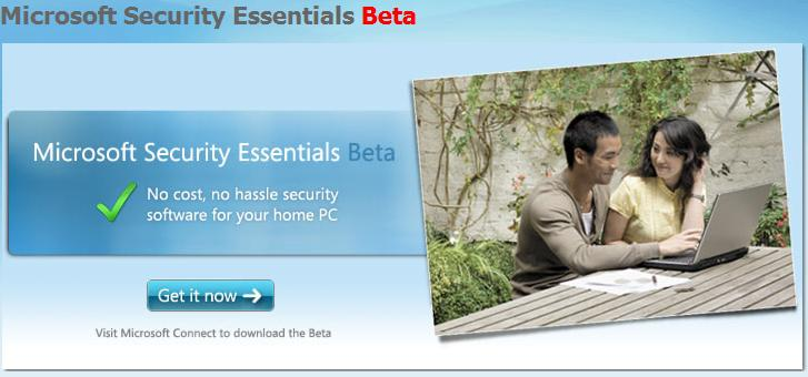 security-essentials-beta